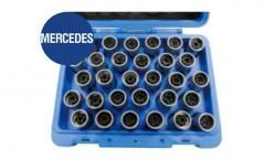 Mercedes OEM 301-332 - set 35 kom
