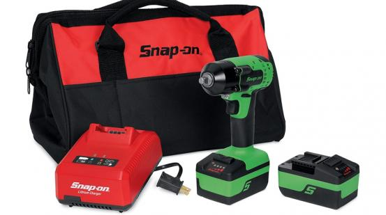Snap On CT8810AG