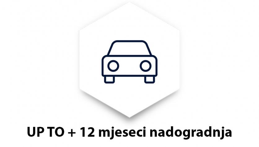 AutoCom Car Up To 12 mjeseci nadogradnje